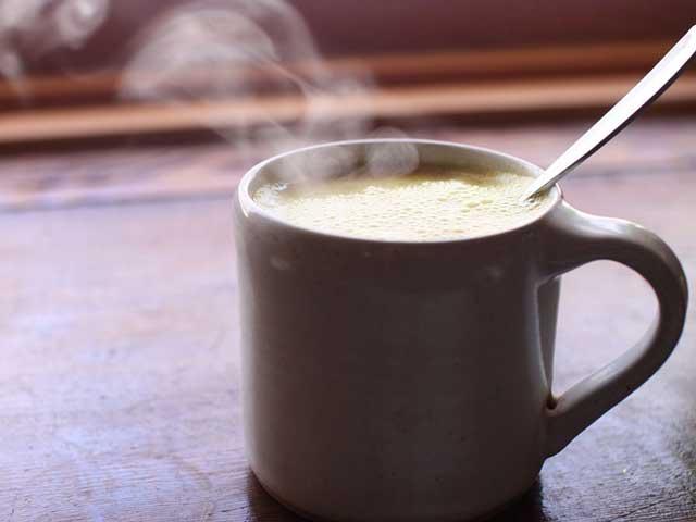 شیر سرد یا گرم بنوشیم